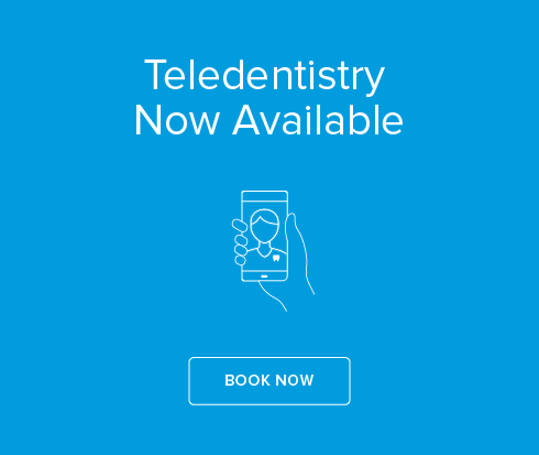 Teledentistry Now Available - Kent Smiles Dentistry